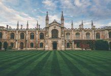 castlelike colleges